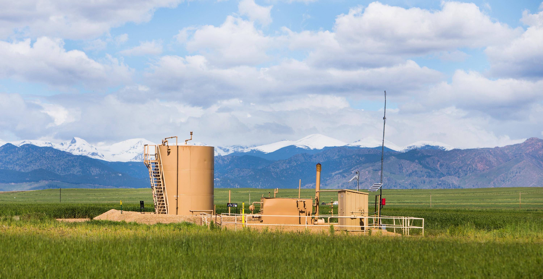 A Colorado Based Land Services Company