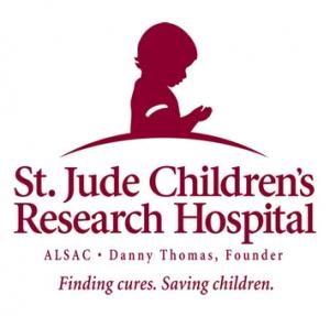 St. Judes Logo